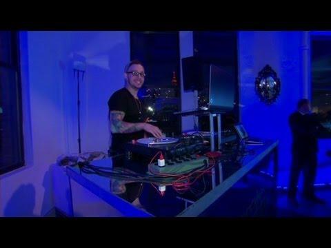 "CNN's Dr. Sanjay Gupta profiles ""That Deaf DJ..."