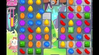 Candy Crush Saga Level 975 (No booster)