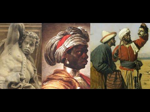 Blood of The Irish - Fomorians / Moors / Muurs / Lemurians / Phoenicians / Native Americans - Part 5