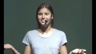 3,5миллиарда друзей, которых мытеряем | Дарья Зыгина | TEDxYouth@Vladivostok