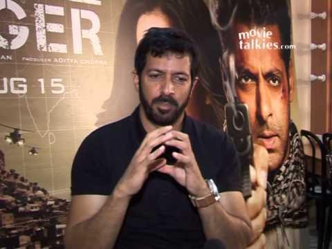 Kabir Khan Talks About The Story Of 'Ek...