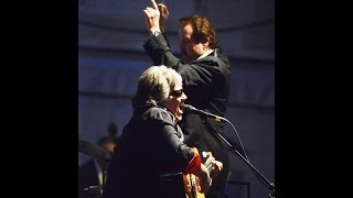 José Feliciano with Conductor Michael Kissinger & The Dubrovnik Symphony Orchestra