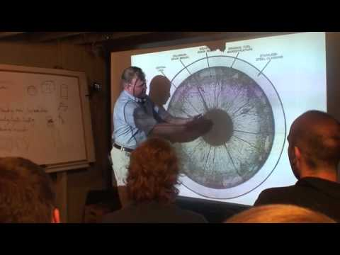 Nuclear Waste Fission Products & Transuranics from Thorium & Uranium Th Documentary YouTube