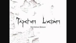 Tapetum Lucidum - Uit de Schaduwen Verrezen