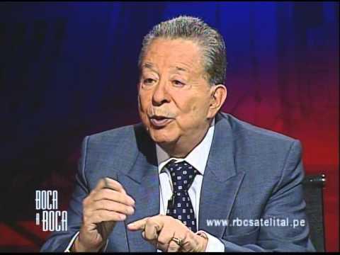 Entrevista con Augusto Alegre Calderón Director de Pop Peruana de opinión pública