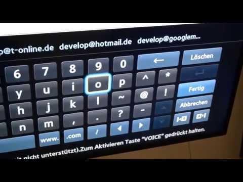 samsung app installieren