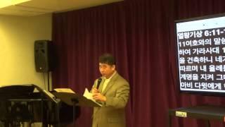 2015.04.12 사도행전 강해 #10, 행 6:8-7:60