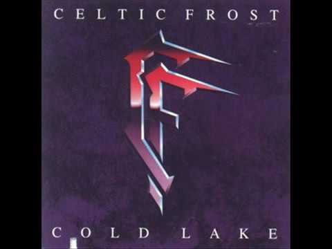 Celtic Frost --  Once They Were Eagles