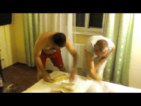Тренировка россети