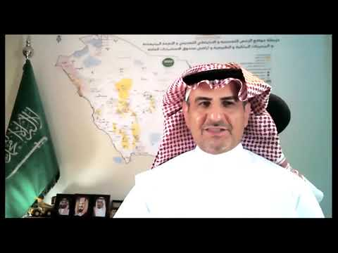 Special Edition: The Regional Geological Survey Program–The foundation for a new Saudi Mining sector