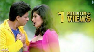 Mohabbat Ho Gayee Hai -| Baadshah (1999) | Shahrukh Khan, Twinkle Khanna | Full 4K 60fps Mp3 Song