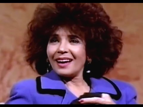Shirley Bassey - This Is Your Life - Part 2 (1993 Live)