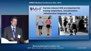 Tyler LeBaron Presents at AMMG Medical Conference Nov 2015  napisy pl