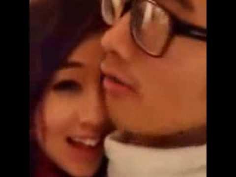 Clip JVevermind và Mei Nguyễn ôm nhau thắm thiết