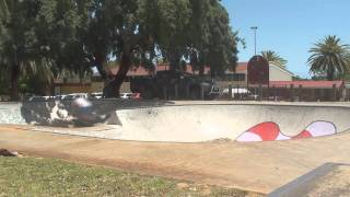 Subi bowls time lapse