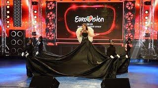 Яркие моменты прослушивания на Евровидение 2018 от Беларуси
