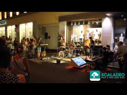 Fête de la musique - Colmar 2017 -  Scaladeo