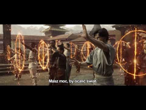 """""""Doctor Strange"""" już wkrótce w kinach"""