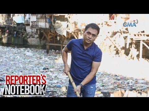 Reporter's Notebook: Basura in the City