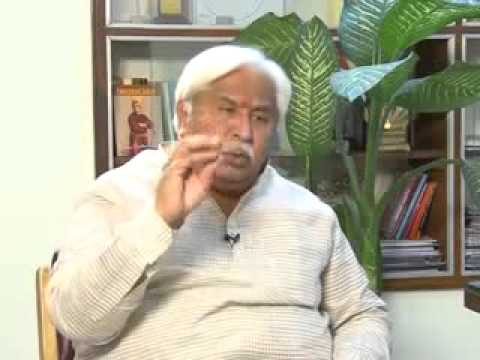 HK Patil Interview Kasturi TV 04 05 2014