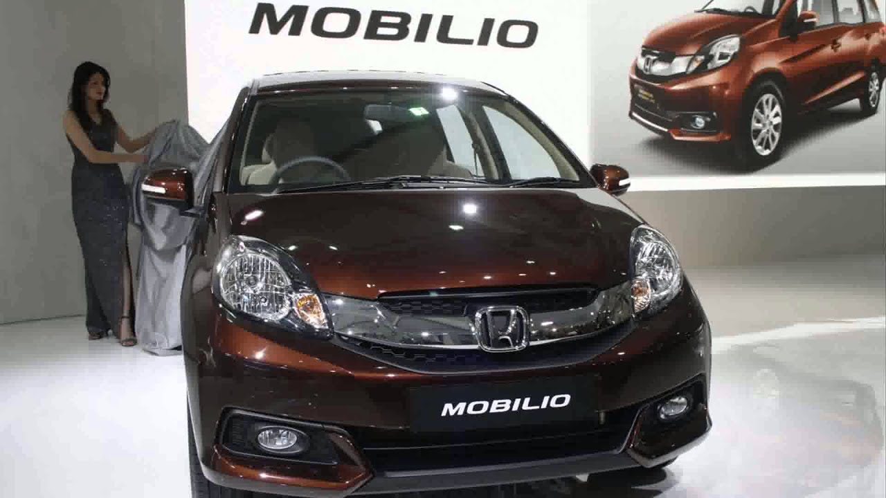 honda mobilio 2014 youtube