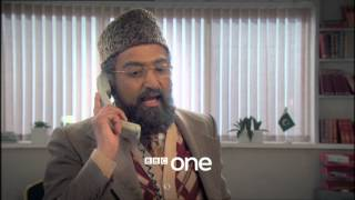 Citizen Khan - New Comedy Series Launch Trailer - BBC One
