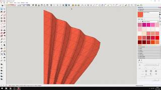 sketchup cloth drapes - Video Search Results