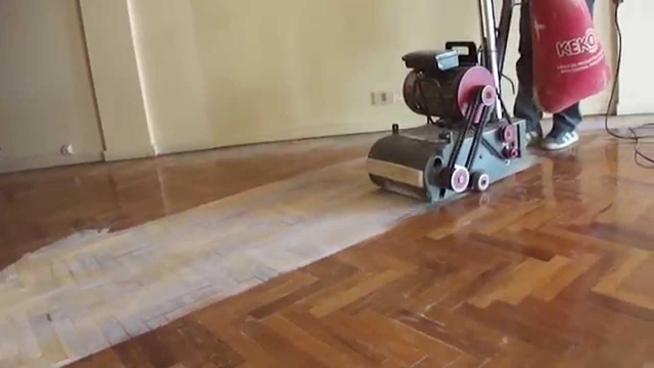 Restaurar parquet sin acuchillar restaurar parquet sin - Reparar piso parquet ...