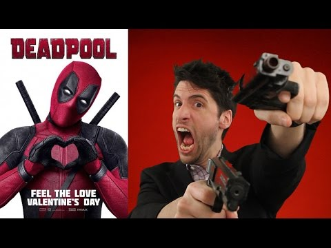 Deadpool – movie review