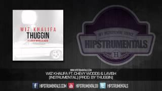 Wiz Khalifa Ft. Chevy Woods - Thuggin