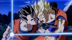 Dragon Ball Super 「 AMV 」- Goku vs. Gohan - Centuries