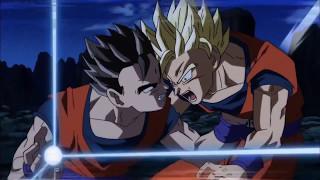 Dragon Ball Super 「 AMV �- Goku vs. Gohan - Centuries