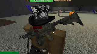 Jeu avec R - ROBLOX Zombie Attack