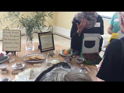 ICCV Islamic Center Conejo Valley Newbury Park CA Open House Oct23 16