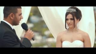 Свадебный фильм. Артур Ванине (A&V Wedding)