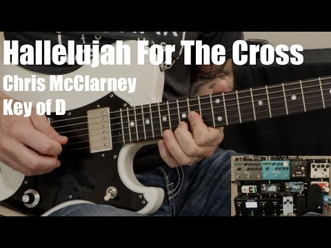 Hallelujah For The Cross Chords By Newsboys Worship Chords