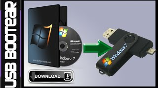Como Descargar Windows 7 Y Bootear En Una USB Bien Explicado