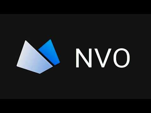 NVO Beta Wallet Showcase & Community Updates
