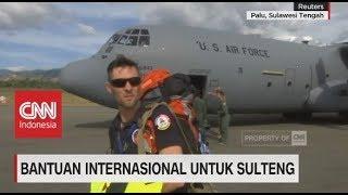 Download Tim SAR Jerman Tiba di Palu, Bantuan Internasional Untuk Sulteng Mp3 and Videos