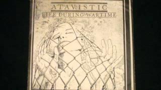 Atavistic - Creatures of Habit