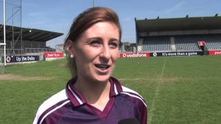 Galway v Kerry Preview - Tesco Homegrown National League Division 2 Final