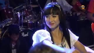 PESISIR BALONGAN voc. Nindy - LIA NADA Live Jatilaba 2019