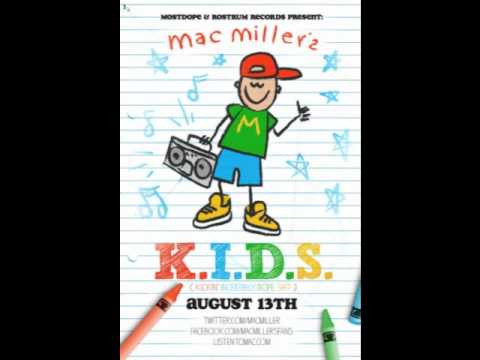 Don't Mind If I Do-Mac Miller