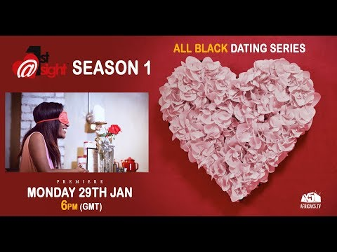 UK Black Dating Series Trailer | Love @ First Sight! (MUST SEE!!)