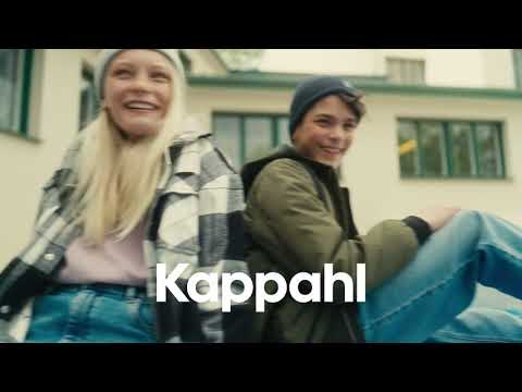 KappAhl - Schoolstart - B3 - SE