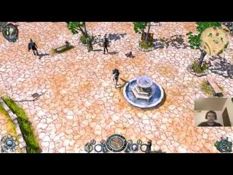 Sacred 2 Seraphim BFG Build Part 1