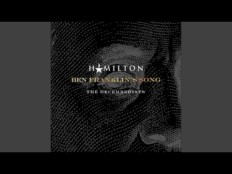 Ben Franklins Song