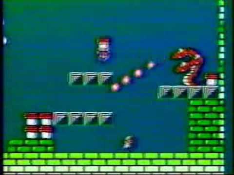 History Counts: Stop Shitting on Super Mario Bros  2 - Lumpz