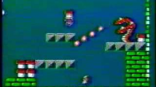 Super Mario Bros 2 Commercial