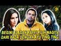 Wow! Raffi Ahmad Blak Blakan Bongkar Alasan Pilih Nagita Slavina Daripada Ayu Ting Ting, Ternyata...